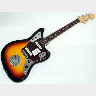 FenderMade in Japan Traditional 60s Jaguar / 3CS