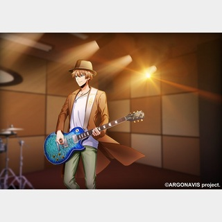 GibsonGoryo Yuto Les Paul Standard [ARGONAVIS from BanG Dream!]