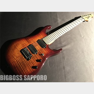 Sterling by MUSIC MAN JP157FM (Island Burst)