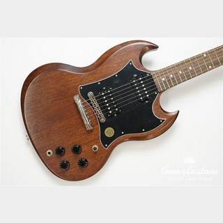 Gibson SG Faded T 2017 - Worn Brown