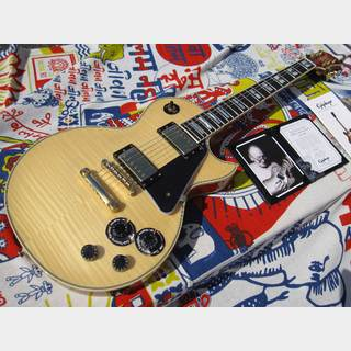 Epiphone Ltd Ed Les Paul 100th Anniversary Custom