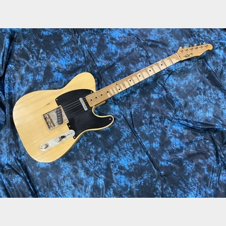 RS Guitarworks Slab Blackguard Ⅱ Butterscotch Blonde Heavy+++