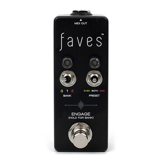 Chase Bliss Audio faves 【MIDI Controller】