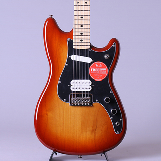 FenderPlayer Duo-Sonic HS/Sienna Sunburst