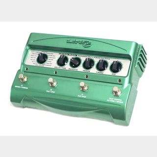 LINE 6 DL4 Delay Modeler【訳アリ特価】