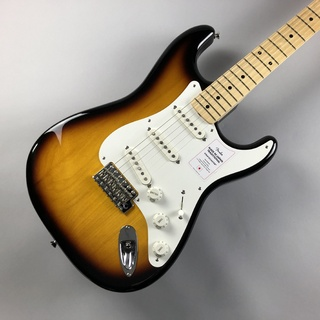 Fender MADE IN JAPAN TRADITIONAL 50S STRATOCASTER