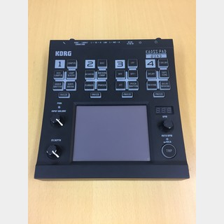 KORG KAOSS PAD QUAD (USED)