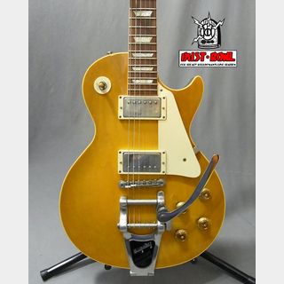 Gibson 58 LesPaul Standard With Bigsby