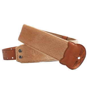 Righton! STRAPS MOFUNEKO BEIGE