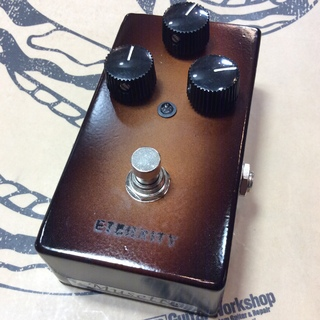 Lovepedal ETERNITY BURST Handwired