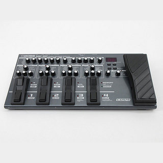 BOSS ME-80 Guitar Multiple Effects【鹿児島店】