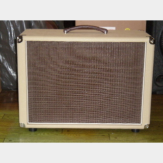 "Pac-wood Dumble style 1X12"" cabinet w/EVM-12S"