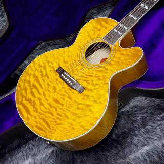 Gibson Blues King Electro BKE Quilt 【週替わりセール!】