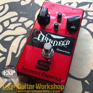 Seymour Duncan Dirty Deed -Distortion-