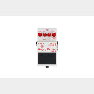BOSS x JHS PEDALS Angry Driver JB-2