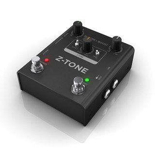 IK Multimedia Z-TONE Buffer Boost【予約商品・7月15日発売予定】