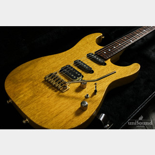 SCHECTER ORIGINAL CALIFORNIA CUSTOM Natural SSH