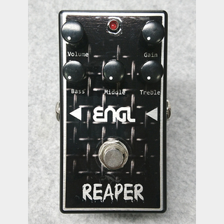 ENGL Reaper Distortion 【USED】