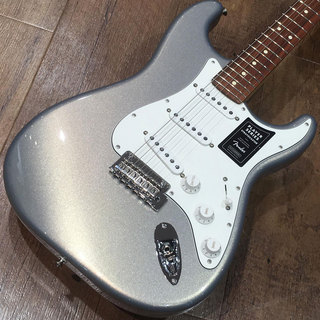 FenderPLAYER STRATOCASTER/Pau Ferro/Silver