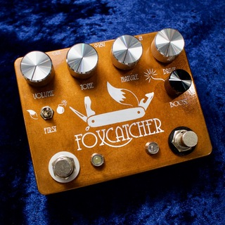 COPPERSOUND PEDALSFoxcatcher