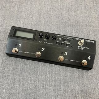 BOSSMS-3 Multi Effects Switcher