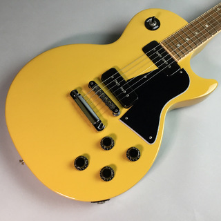 Gibson Les Paul Junior Special P-90 Gloss Yellow