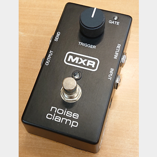 MXR M195M Noise Clamp【USED】
