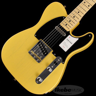 Fender Heritage 50s Telecaster (Butterscotch Blonde)
