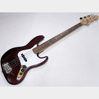 G&L USA Fullerton Standard JB / Ruby Red