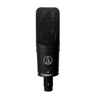 audio-technica AT4050 コンデンサーマイクロフォン 【お取り寄せ商品】【名古屋栄店】