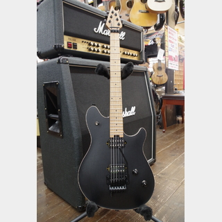 EVH LIMITED EDITION Wolfgang Special Sassafras Satin Black エレキギター【都城店】
