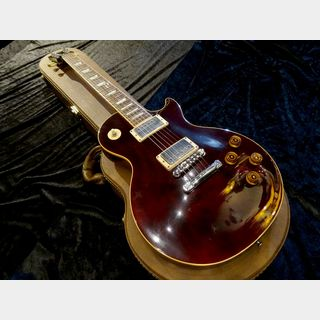 Gibson Les Paul Standard Wine Red