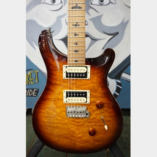 Paul Reed Smith(PRS) SE Custom24 Roasted maple 【浦添店】