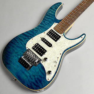 GrassRoots G-SN-58R STB 【See Through Blue /シースルーブルー】