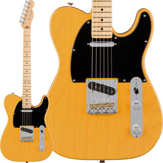 Fender USAAmerican Professional Telecaster (Butterscotch Blonde/Maple) 【特価】 【2月22日入荷予定】
