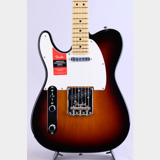 Fender American Professional Telecaster Left-Hand/3-Color Sunburst/M【S/N:US17037587】