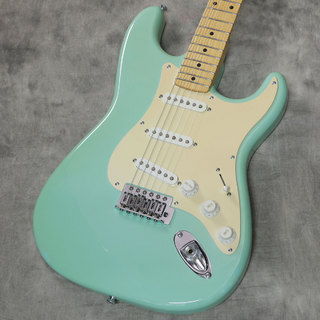 Squier by FenderStrat Surf Green【新宿店】