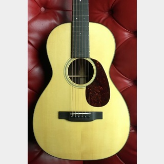 Martin Custom Shop CTM O-12F Adirondack Top / Cocobolo Side & Back