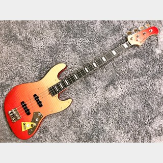 Bacchus WL4-FM CUSTOMⅢ RED-GRD-MH -Craft Series- 【アウトレット特価】【日本製】
