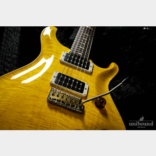 Paul Reed Smith(PRS) 2016 Limited Edition Custom24 Vintage Yellow [Pattern Thin Neck]