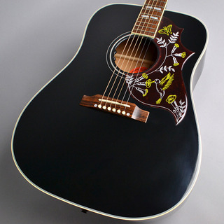 Gibson Custom Shop Limited Edition Hummingbird Ebony 【新品特価】