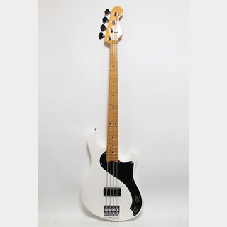 Fender Modern Player Dimension Bass (Olympic White ) [Crafted in China]