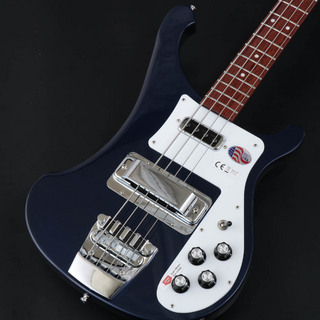 Rickenbacker Model 4003S Mid Night Blue【御茶ノ水本店】