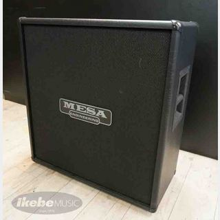 Mesa/Boogie 4x12 Recto Traditional [Straight Cabinet] w/HardCase