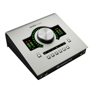 Universal Audio Apollo Twin USB【送料無料!!】