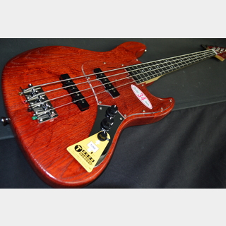 Bacchus WL-434S ASH  RED/OIL