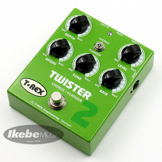 T-rex TWISTER 2 /USED
