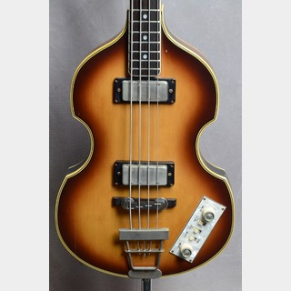 GrecoViolin Bass VB500 Vintage Sunburst 【横浜店】