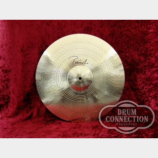 "PAiSTe【PAiSTe取扱強化店舗!!】Signature""The Paiste"" Full Crash18""【送料無料】"