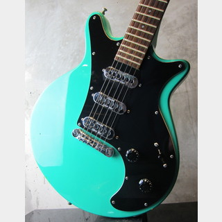 GUILD Brian May Signature Model / Seaform Green